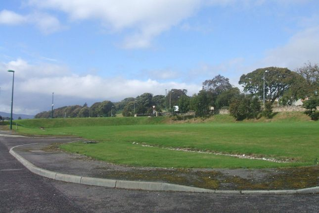 Thumbnail Land for sale in Sites 2, 3 & 9, Golspie Business Park, Golspie
