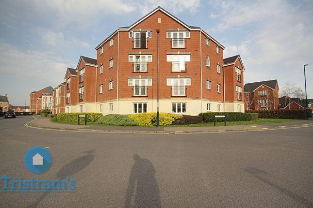 2 bed flat for sale in Atlantic Way, Derby DE24