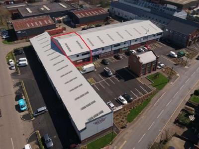 Thumbnail Light industrial to let in Unit 5, Royal Enfield Business Park, Enfield, Redditch
