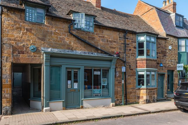 Detached house for sale in High Street East, Uppingham, Oakham