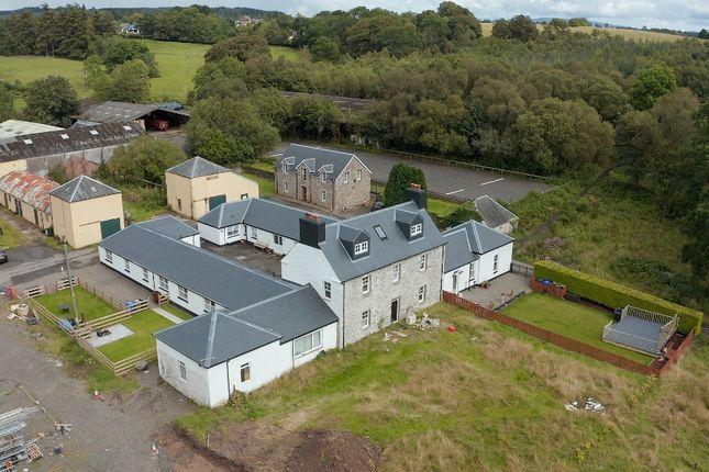 Thumbnail Semi-detached bungalow for sale in Buchanan Home Farm, Drymen, Stirlingshire