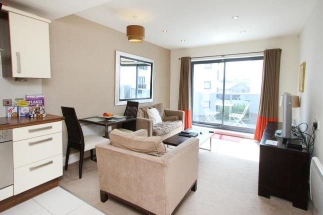 Thumbnail Flat for sale in The Maltings, Chatsworth Road, Chesterfield, Derbyshire