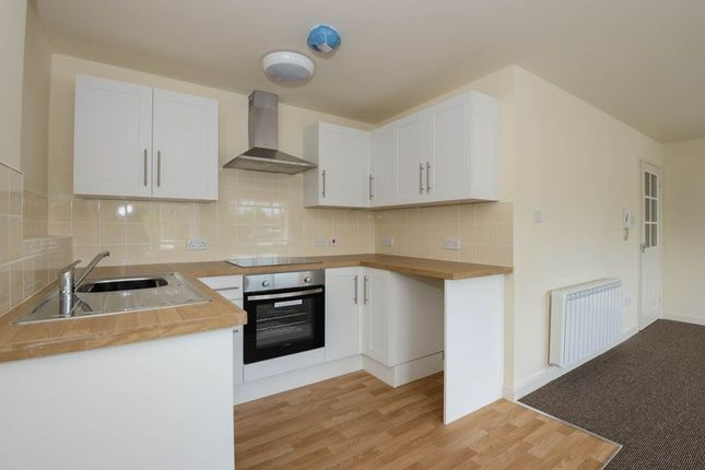 Thumbnail Flat to rent in New Court Way, Ormskirk