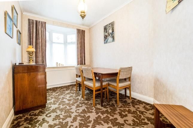 Dining Room of Stoke Avenue, Ilford IG6
