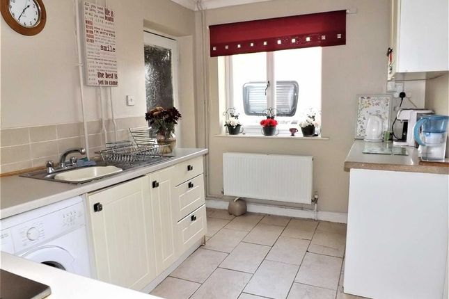 3 bed semi-detached house for sale in Battlefields Lane South, Holbeach, Spalding