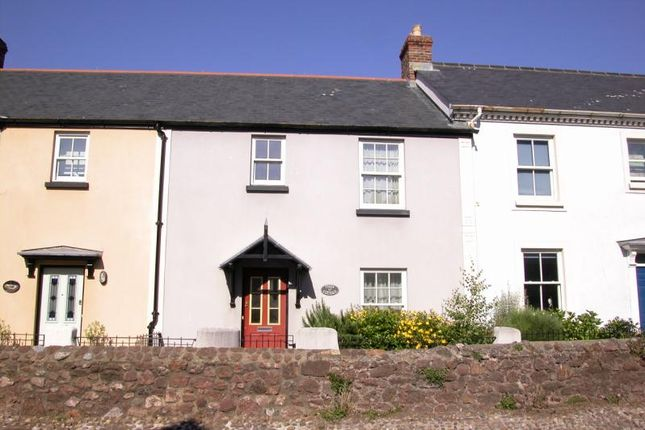 Thumbnail Property to rent in Shoreside, Shaldon, Devon