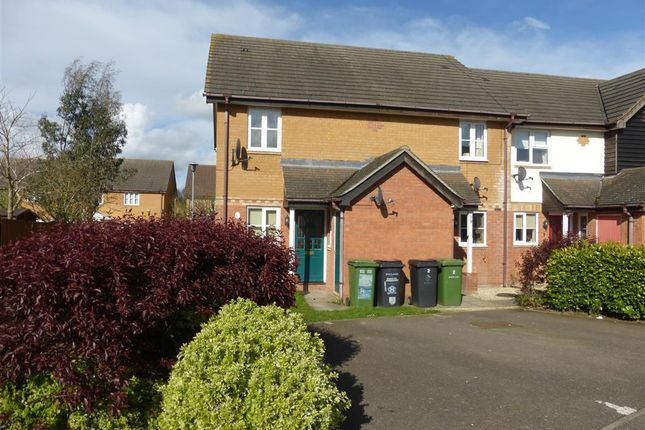 Thumbnail Property to rent in Brunswick Close, Toftwood, Dereham
