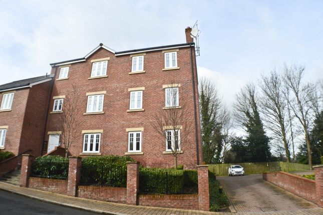 Thumbnail Flat for sale in Bowman Drive, Hexham