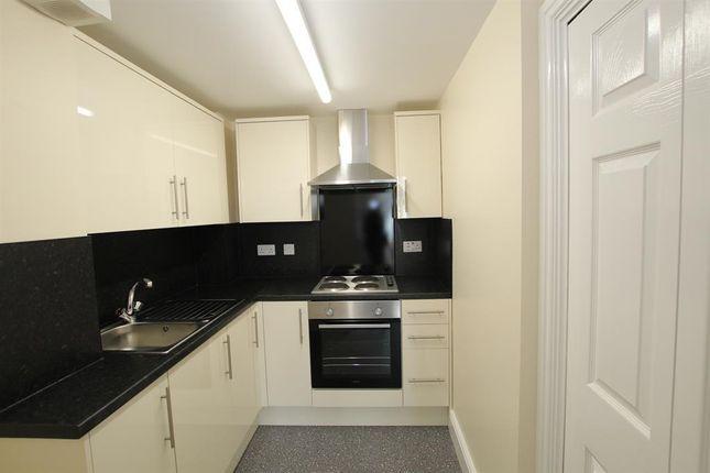Thumbnail Flat to rent in Hazeldene, 54 Bromsgrove Road, Redditch