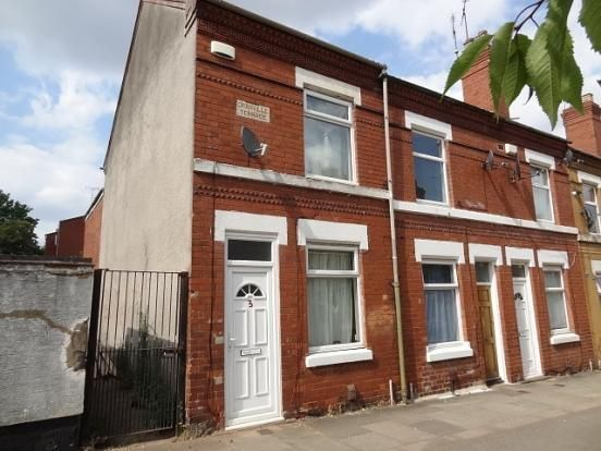 Thumbnail Property for sale in Colchester Street, Coventry