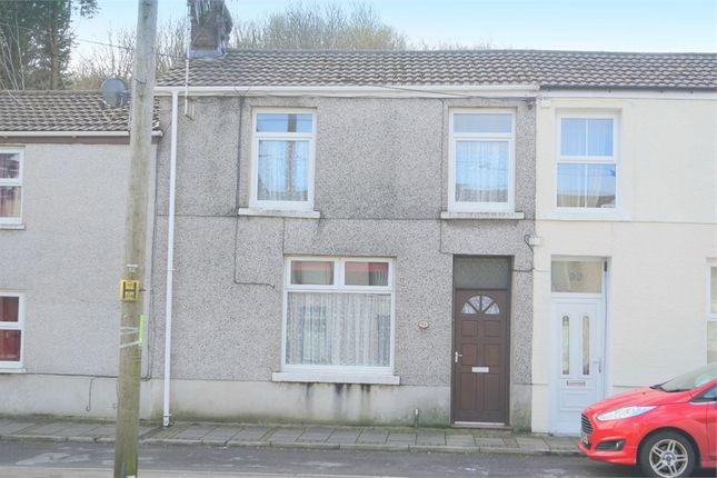 Thumbnail Terraced house to rent in Bethania Street, Maesteg, Mid Glamorgan