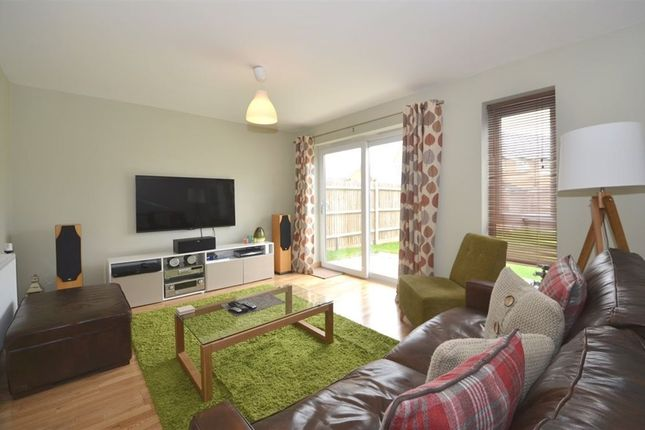 Thumbnail Property to rent in Spring Promenade, West Drayton