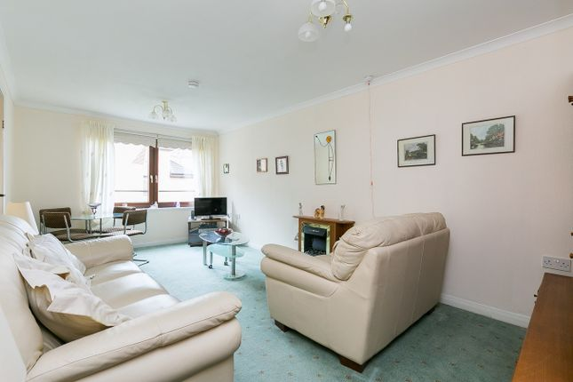 Thumbnail Flat for sale in 173 Comely Bank Road, Edinburgh
