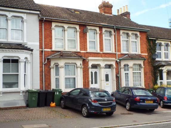Thumbnail Terraced house for sale in Hastings Road, Maidstone, Kent