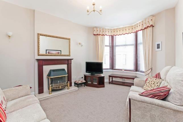 Lounge of Bank Street, Greenock, Inverclyde PA15