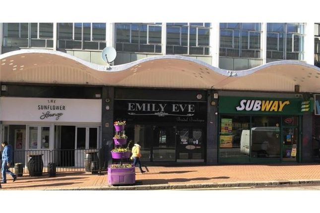 Thumbnail Retail premises to let in 78, Smallbrook Queensway, Birmingham, West Midlands, UK