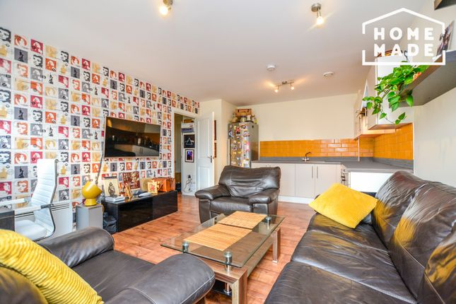 Thumbnail Flat to rent in Cluster House, Schoolgate Drive