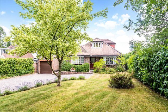 Thumbnail Detached house for sale in Cansiron Lane, Ashurst Wood, East Grinstead, West Sussex