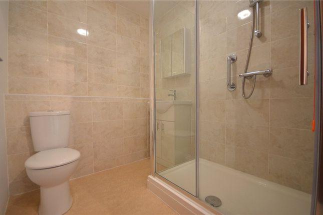 Bathroom of Lilley Court, Heath Hill Road South, Crowthorne RG45