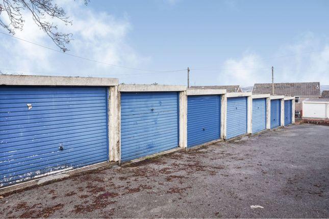 Garage of Chestnut Avenue, West Cross, Swansea SA3