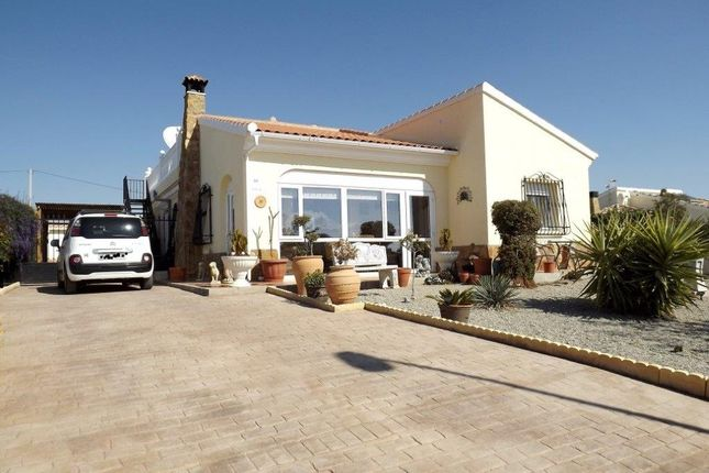 3 bed villa for sale in Huercal Overa, Huércal-Overa, Almería, Andalusia, Spain