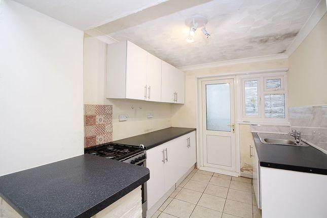 Kitchen of Danygraig Street, Graig, Pontypridd CF37