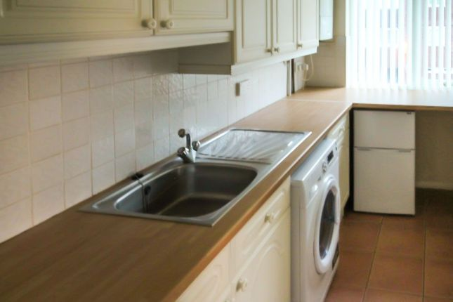 Thumbnail Flat to rent in Ribble Road, Woolton, Liverpool
