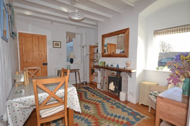 Dining Room of Homer Cottages, West Street, Selsey PO20