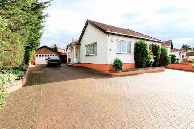Thumbnail Detached bungalow for sale in Potter Street, Pinner