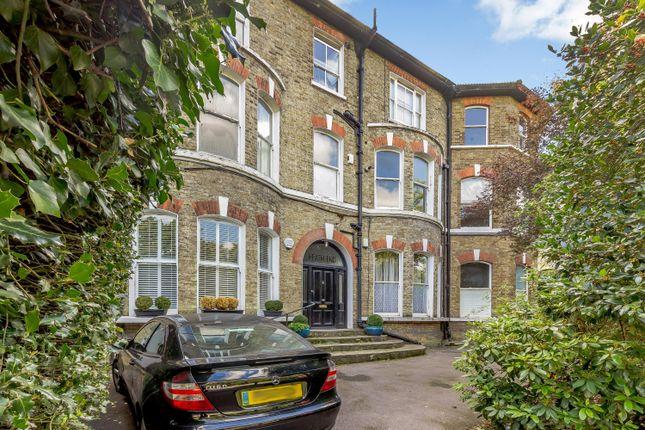 Thumbnail Flat to rent in Bromley Lane, Chislehurst