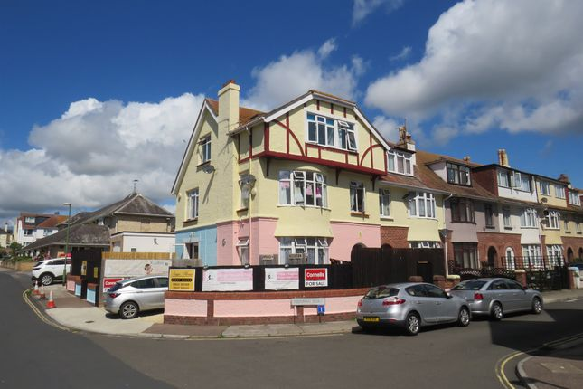 Thumbnail Detached house for sale in Norman Road, Paignton