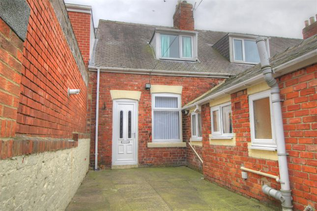 Thumbnail Terraced house for sale in Summerson Street, Hetton-Le-Hole, Houghton Le Spring