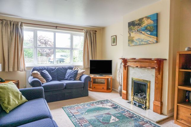Living Room of Alne Close, Henley-In-Arden B95