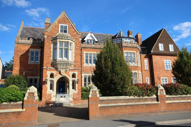 Thumbnail Flat for sale in Newbury Street, Wantage