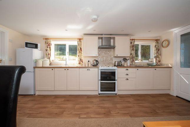 Kitchen of Monksilver, Taunton TA4