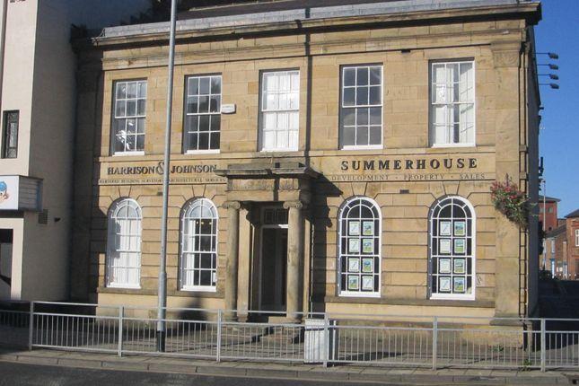 Office to let in Bondgate, Darlington
