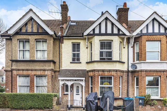 Thumbnail Property to rent in Blagdon Road, New Malden