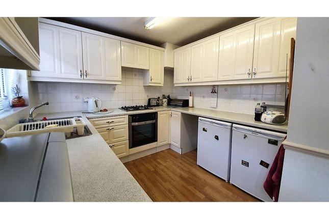 Kitchen of London Road, Clacton-On-Sea CO15