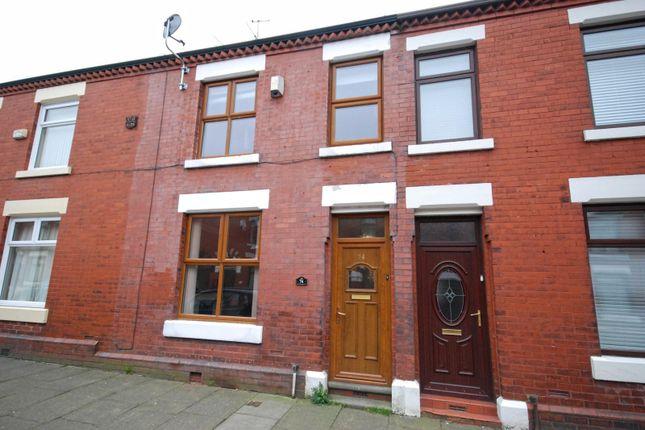 Thumbnail Terraced house for sale in Smallshaw Lane, Ashton-Under-Lyne