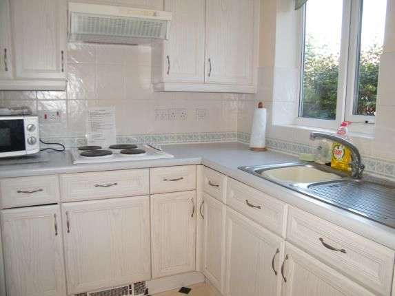 Fitted Kitchen of Pegasus Court, Stafford Road, Caterham, Surrey CR3