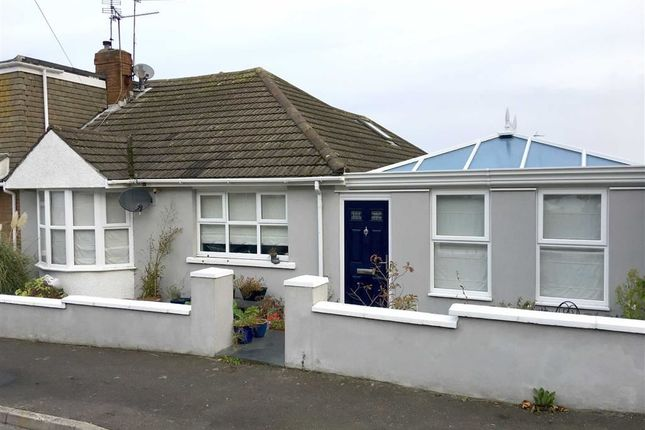 Thumbnail Semi-detached bungalow for sale in Redbrink Crescent, Barry