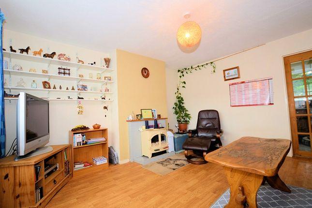 Sitting-Room of Tamar Avenue, Tavistock PL19