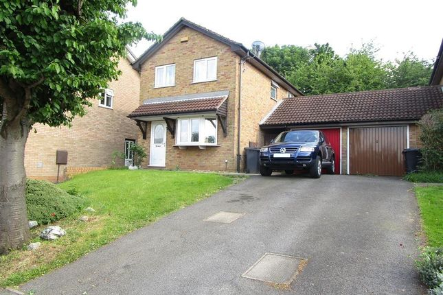 Thumbnail Property to rent in Five Acres Fold, Northampton