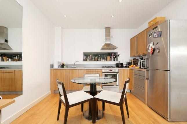 Kitchen of Culverin Court, 2 Hornsey Street, London N7