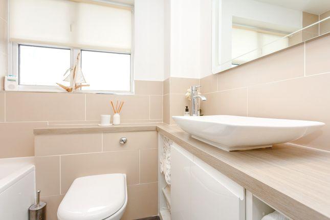 Bathroom of Riverview Gardens, Cobham KT11