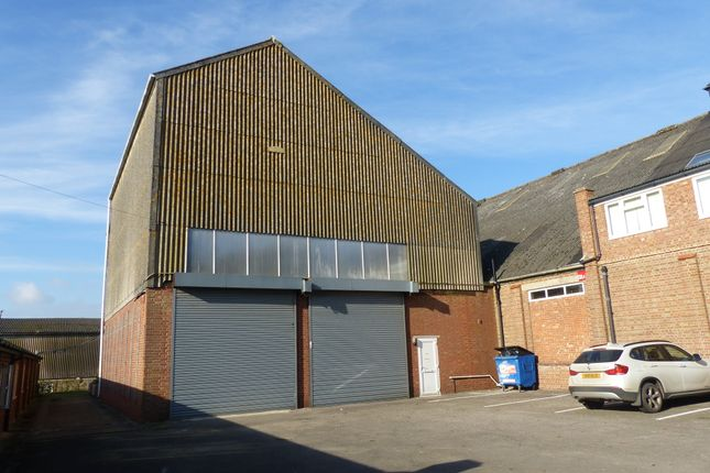 Thumbnail Commercial property to let in Sheardley Lane, Droxford, Southampton, The Old Mill