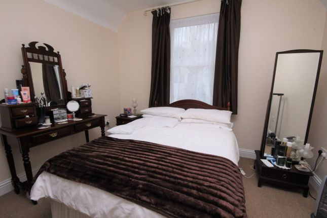 Bedroom One of Brockman Road, Folkestone CT20