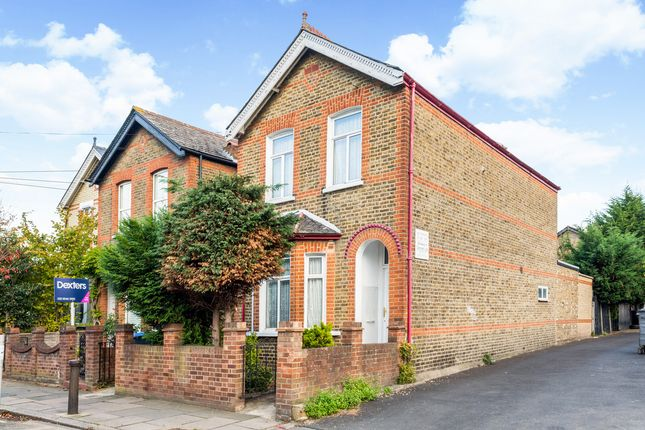 Thumbnail Detached house for sale in Chatham Road, Kingston Upon Thames