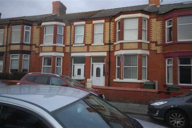 3 bed terraced house to rent in Claughton Drive, Wallasey, Merseyside