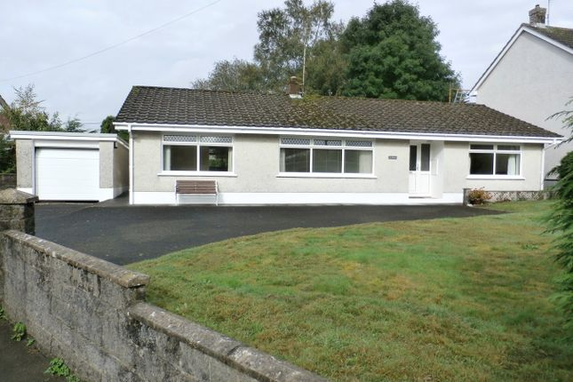 Thumbnail Detached house for sale in Cellan, Lampeter